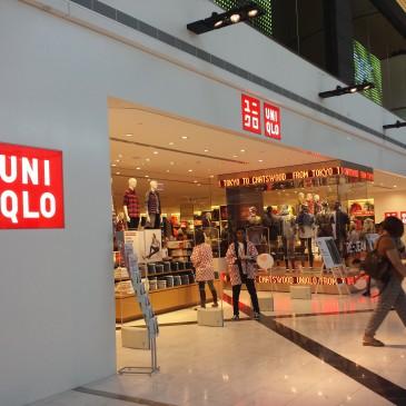 シドニーにあるユニクロの特徴と行き方