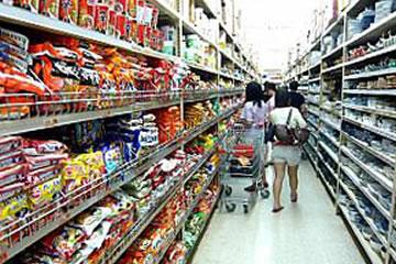IGAスーパーマーケット