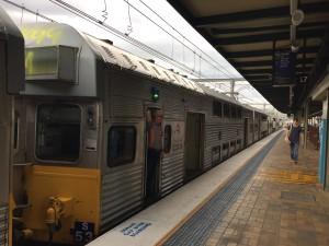 オーストラリアの電車の乗り方はここを見ておけばOK!