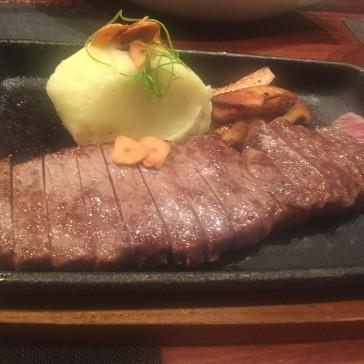 シドニーで鉄板焼きを食べるなら、日本食レストランKujin