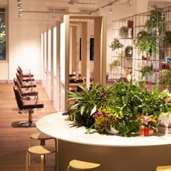 日本人が経営するシドニーの美容室