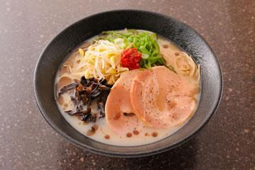 ふじやま製麺