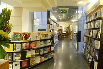 紀伊國屋書店シドニー店