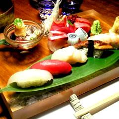 日本人シェフのいるシドニーのレストラン